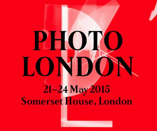 PHOTO LONDON 2015